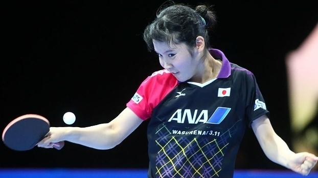 Miu Hirano venceu a competição e fez história