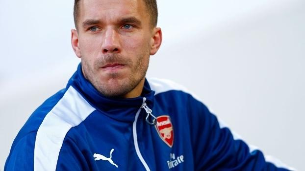 Veja por que Lucas Podolski não é tão legal como parece