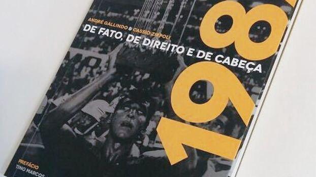 29bae67b03 Flamengo ou Sport  quem ganhou o Brasileiro de 1987  Livro conta a culpa  dos cartolas pela discussão que já dura 30 anos