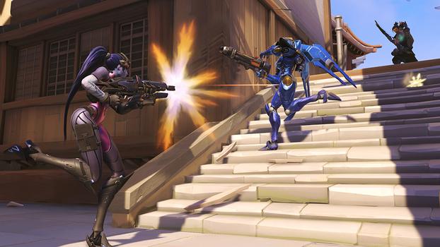 Punições mais duras entram em vigor para jogadores tóxicos — Overwatch