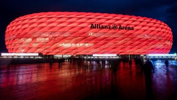 Euro 2024: Alemanha na corrida, apresenta 10 cidades