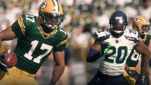 A EA Sports tem a preocupação de entregar um grande produto todo ano aos fãs  da a4cfd8d5bd1