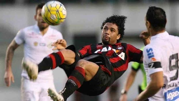 Bordeaux chega a um acordo com o Furacão e contrata Otávio