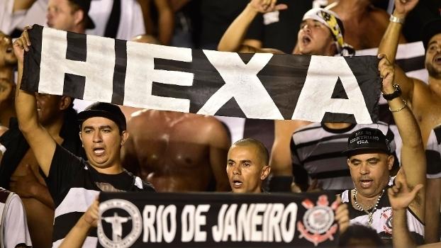 28e05a54ee Corinthians revê palco do hexa e toma cuidado com Luis Fabiano - ESPN