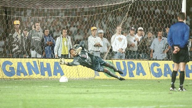 0c44250f69 BRASILEIRO - 1999 - Corinthians x São Paulo - Na semi