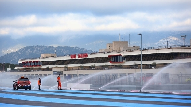 Grande Prémio de França de F1 regressa em 2018