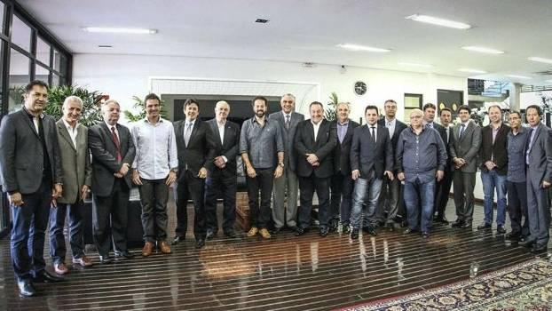 Com outro nome, a Copa Sul-Minas deve voltar ao calendário em 2016