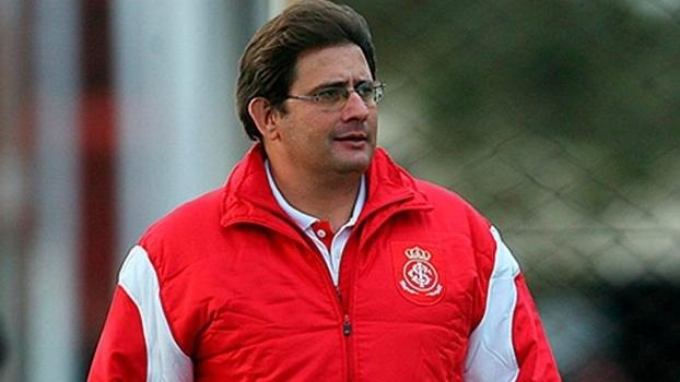 Guto Ferreira comandará a equipe colorada pela primeira vez