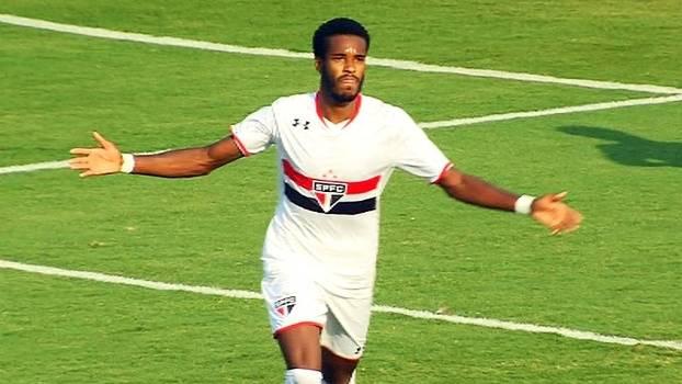 f8f191caba0dd Joanderson fez três gols na Copa São Paulo de juniores