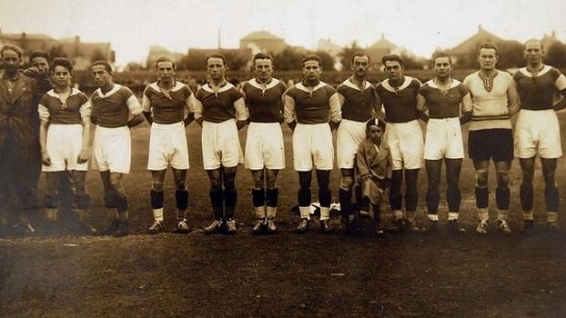 Clubul Atletic Oradea despareceu em 1963