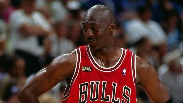 O 'pior' de Jordan nos playoffs? Veja e fique de boca aberta