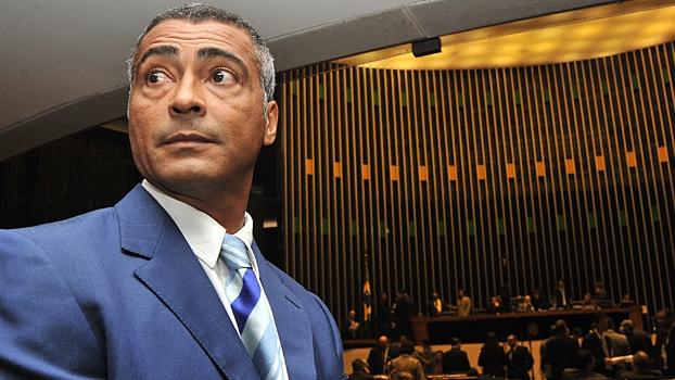 Romário Câmara Deputados 05/05/2010