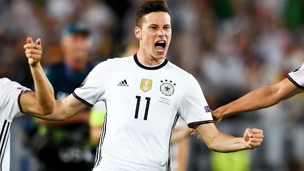Alemanha chama só 3 campeões mundiais para a Copa das Confederações