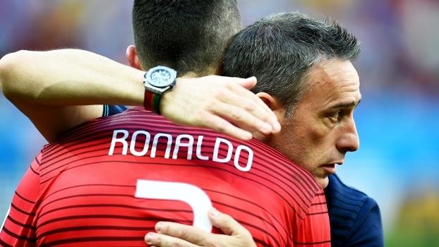 3333fef3e57da Paulo Bento  veja como foi o último trabalho do novo treinador do ...