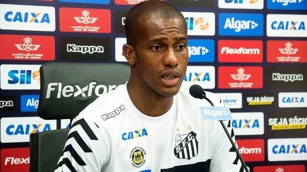 Vitória terá retornos de Kieza e Gabriel Xavier contra o Santos