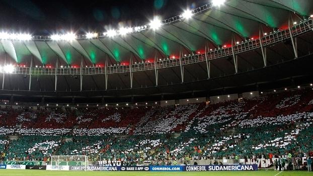 Fluminense entra com ação judicial e garante Maracanã para enfrentar o Vasco