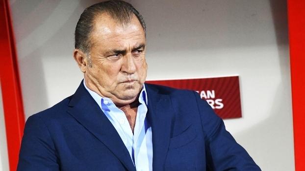 Fatih Terim abandona seleção turca depois de se envolver em desacatos