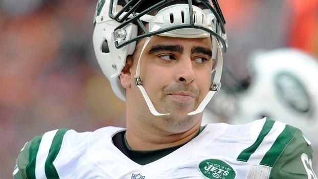 Breno Giacomini ainda tinha mais um ano de contrato com os Jets