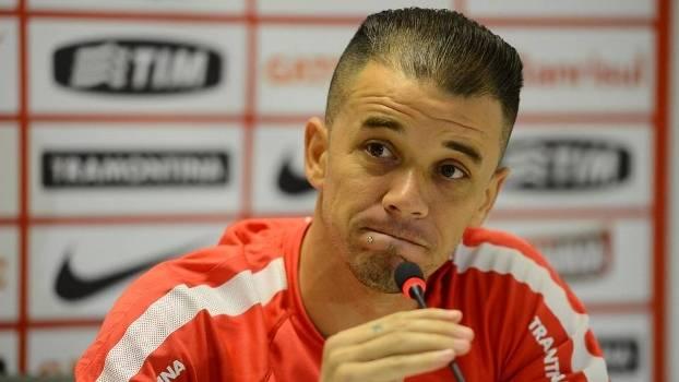 D'Alessandro continua lesionado e não enfrenta o Palmeiras