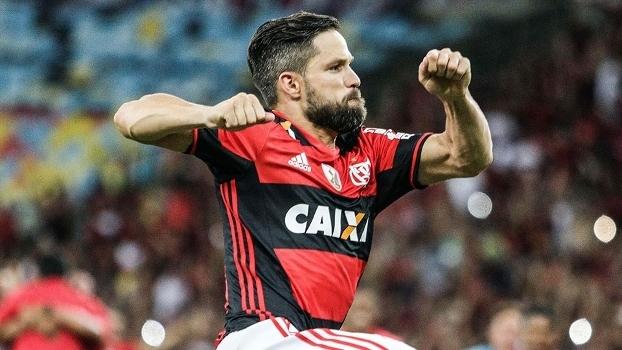 3c72d15962 Flamengo supera dificuldades na construção ofensiva e goleia San ...