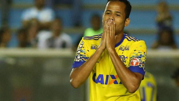 c4b932e010 No Flamengo