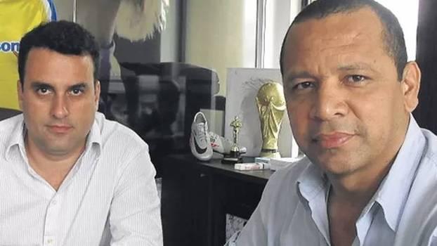 Image result for Eduardo Musa and Neymar