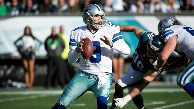 Tony Romo deve acabar dispensado pelos Cowboys depois de 13 anos em Dallas