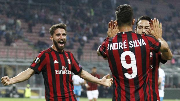 Puma vai vestir o Milan  veja quanto gigante italiano receberá ... 899f3ad74bb65