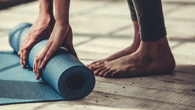 07c689763f Tipos de yoga  a diferença está nas técnicas utilizadas