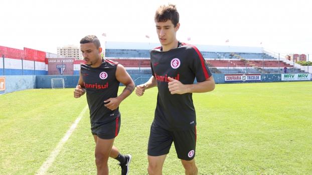 3 jogadores que podem decidir para o Inter contra o CRB