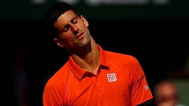 Djokovic: três finais, três derrotas. Quando vai acabar a maldição?