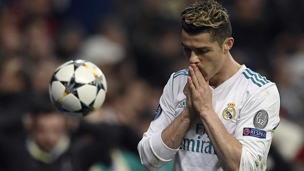 b1d57b8fdb Real Madrid fez  economia porca  ao recusar aumento a Cristiano ...