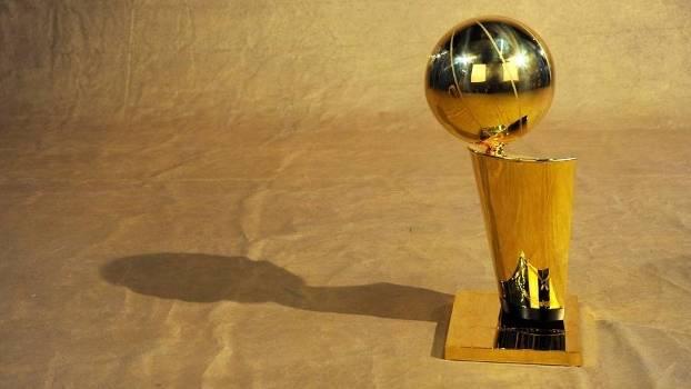Troféu NBA