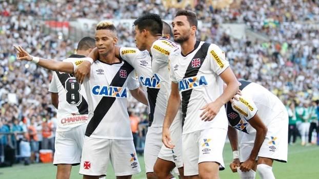 Vasco voltou a vencer um Estadual depois de 12 anos