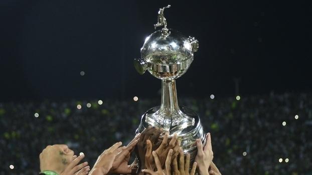 Conmebol anuncia mudanças e Libertadores será disputada de fevereiro a novembro