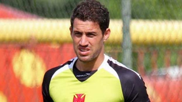 Martín Silva sente dores no pé e vai desfalcar o Vasco contra o Avaí - ESPN fb56cf72826d7