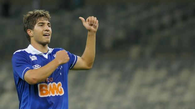 Cruzeiro anuncia retorno de Lucas Silva — Mercado da bola