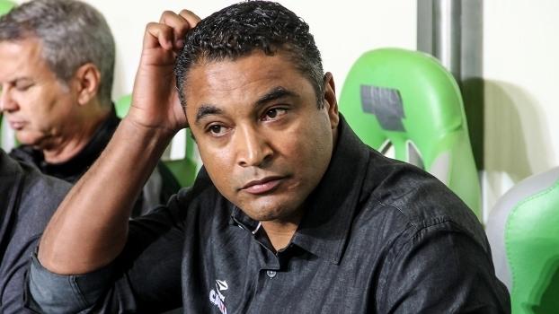 Roger Machado deixa o Atlético Mineiro após mais uma derrota em casa