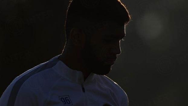 Inter de Milão demite Frank de Boer após mais uma derrota