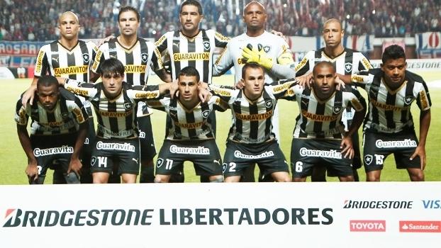 Botafogo já fez o que o Flamengo queria e não levou  pito  da Globo ... 75e67fee38a78