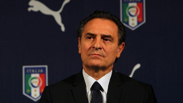 Prandelli abre o jogo à  Gazzetta  e vê Brasil acima de todos ... 1504b6bf8a45a