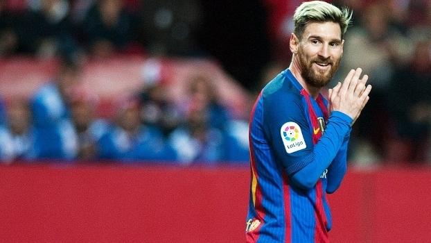 Presidente do Barcelona garante que Messi encerrará carreira no ...