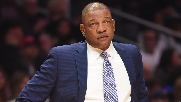 Doc Rivers, técnico do LA Clippers, e sua história frustrada com Tiger Woods