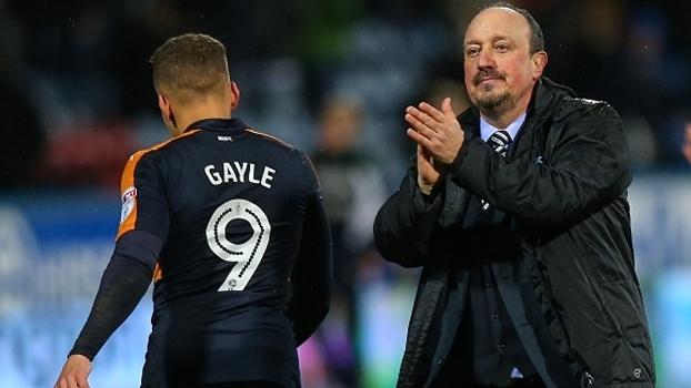 Estrelado, técnico top: Newcastle volta à Premier League
