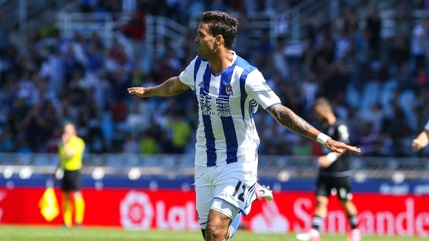 Willian José tem média de quase um gol em cada dois jogos
