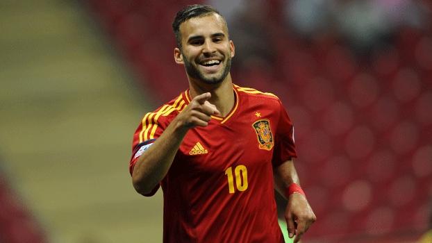 Stoke City anuncia empréstimo de atacante do PSG e ex-Real Madrid