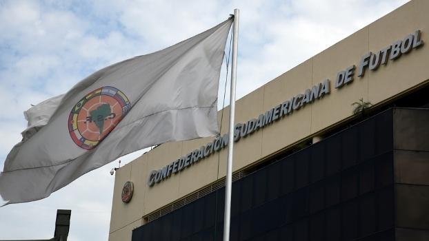 Conmebol deixou as 'portas abertas' ao México apesar de saída da Libertadores