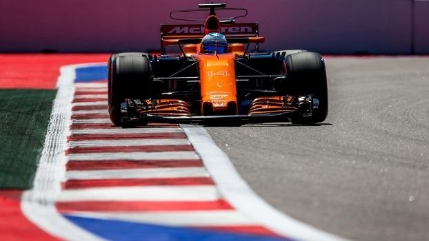 Fernando Alonso promete