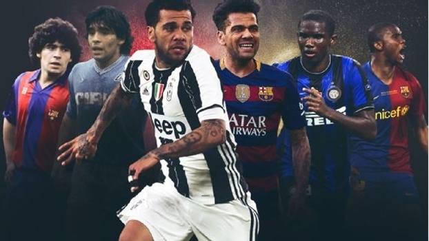 Dani Alves prova de novo: há vida após o Barça