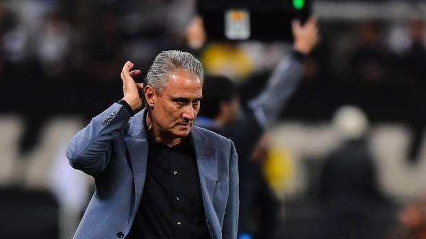 Corinthians de Tite busca recuperação contra o Grêmio